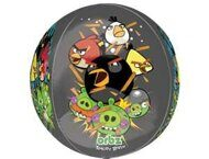 "А 3D СФЕРА 16"" Angry Birds G40"